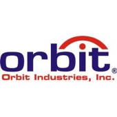 Orbit Industries Logo