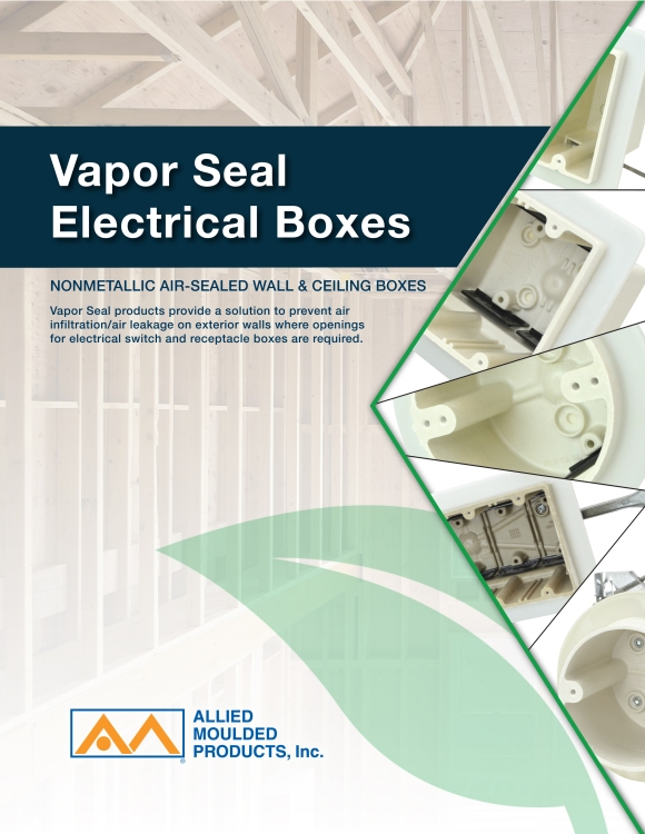 Allied Vaporseal Brochure Cover
