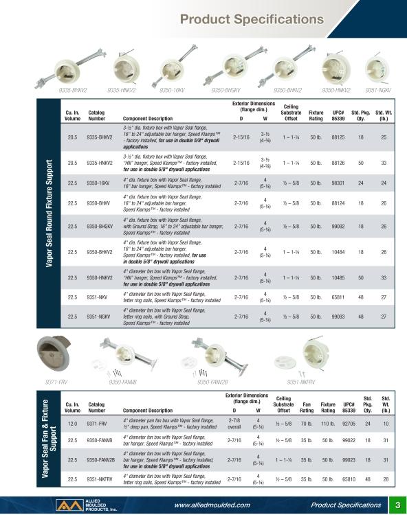 Allied Vaporseal Brochure Pg3